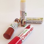 Dr Organic Lip Balm