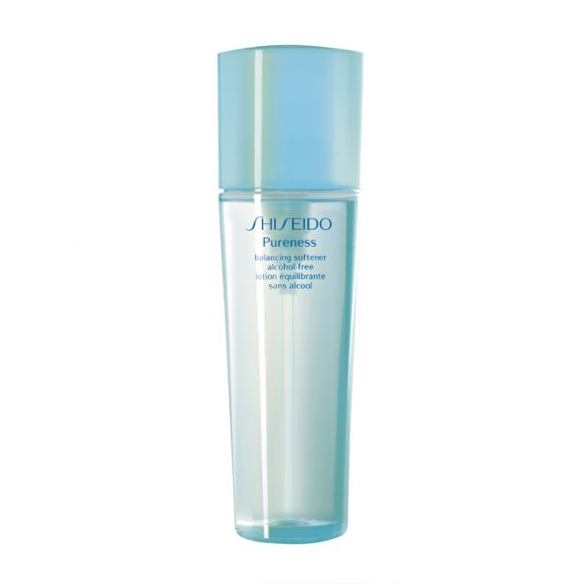 Shiseido softener