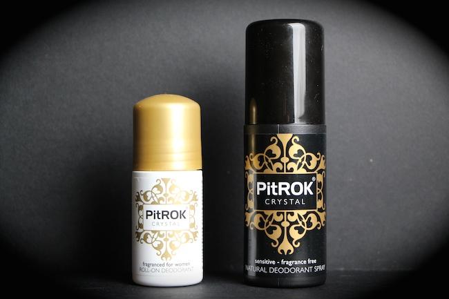 pitrok natural deodorant review