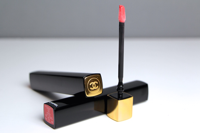 rouge allure gloss in sensible