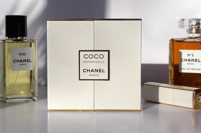 Chanel Coco Mademoiselle Coffret