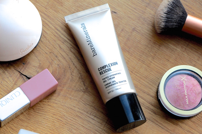 tinted moisturiser hydrating review