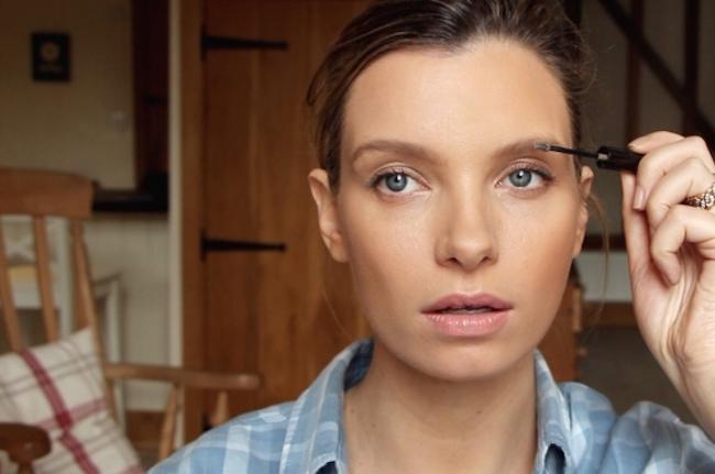 makeup favorites video