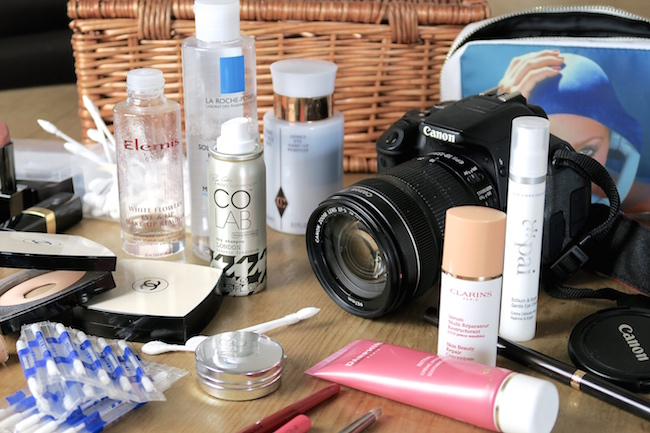 my filming kit