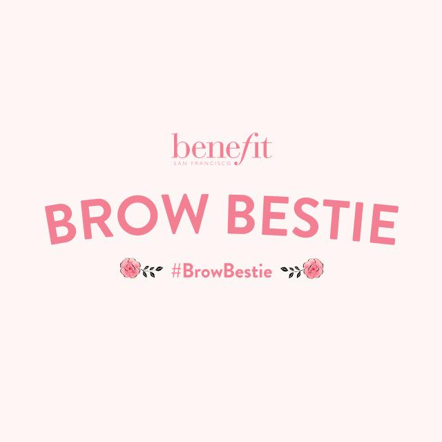 Benefit_#BenefitBrowBestie_Logo