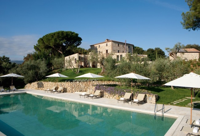 tuscany hotel review