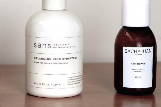 sachajuan hair care