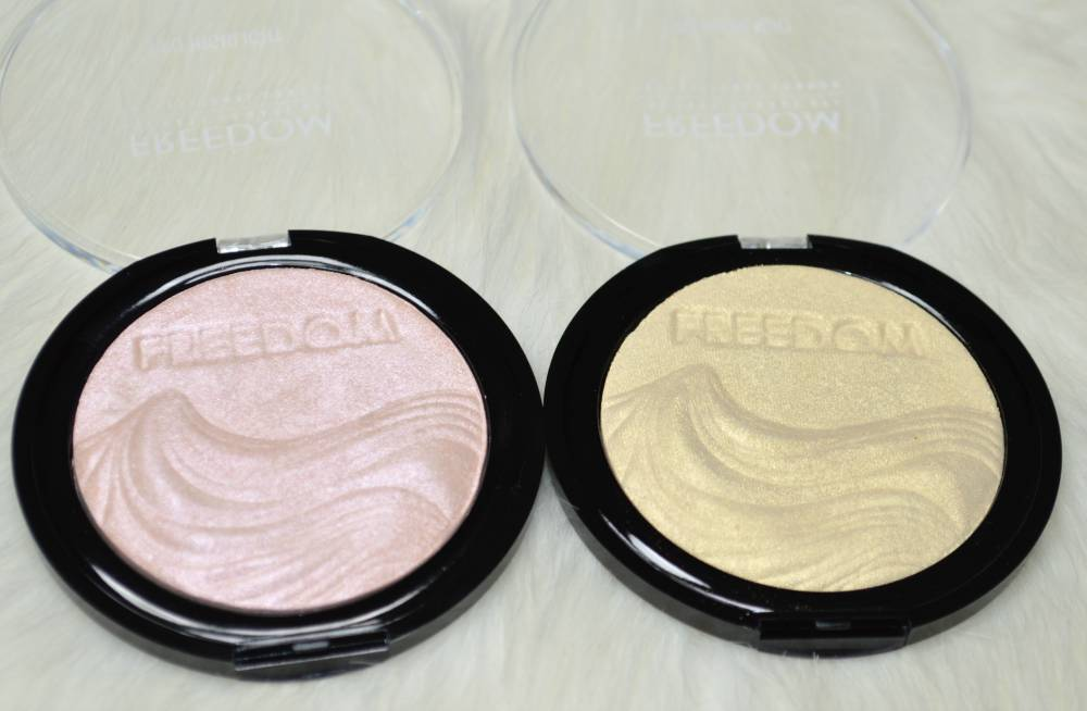 Freedom Pro Highlight Powders | #FreedomWeek