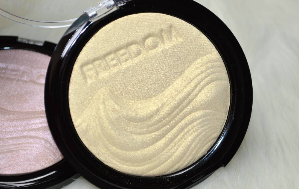 Freedom Pro Highlight Powders