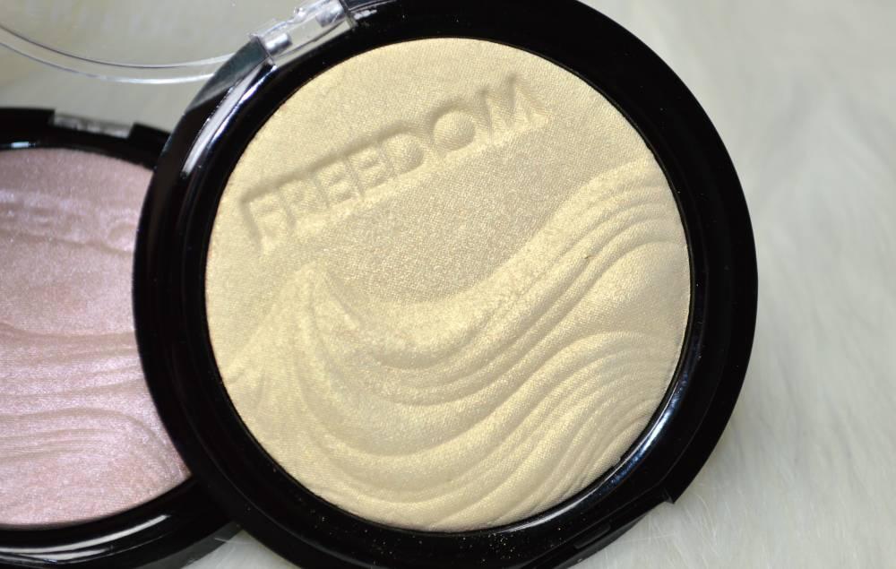 Freedom Pro Highlight Powders