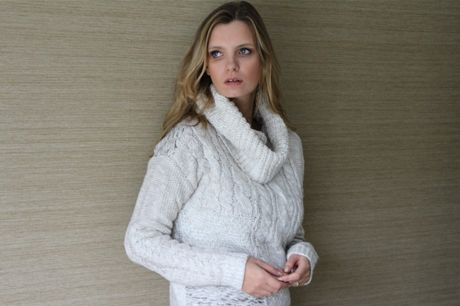 ruth crilly a model recommends fashion blog