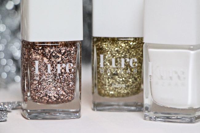 KURE Bazaar Glitter Polish