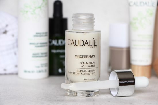 Caudalie Vinoperfect Complexion Correcting Radiance Serum Review