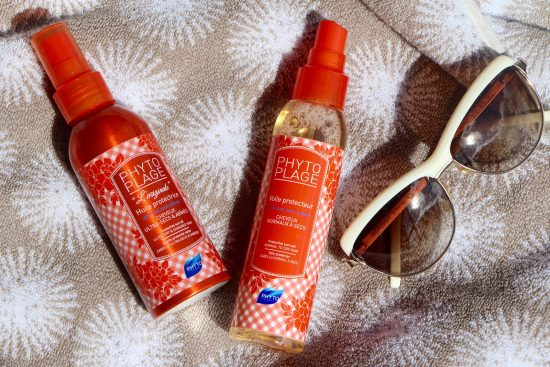 phyto phytoplage hair care
