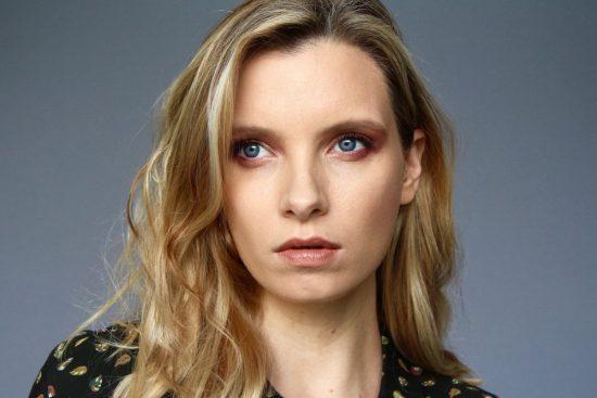 autumn makeup look 2016