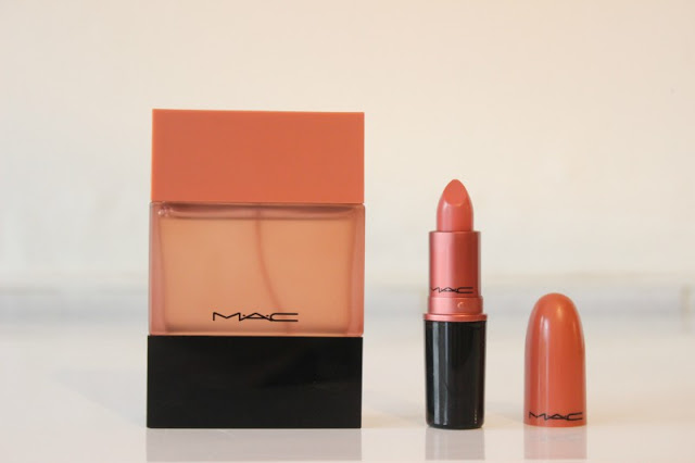 MAC Velvet Teddy Shadescent Eau de Parfum Review