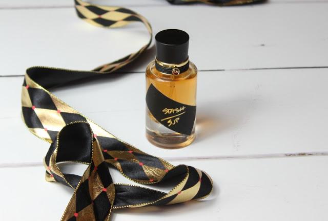 Sarah Jessica Parker Stash Eau de Parfum Review