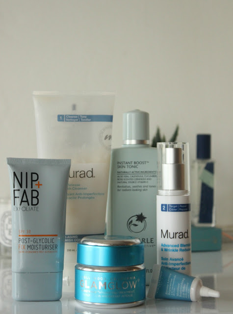 The Adult Acne Skincare Survival Kit