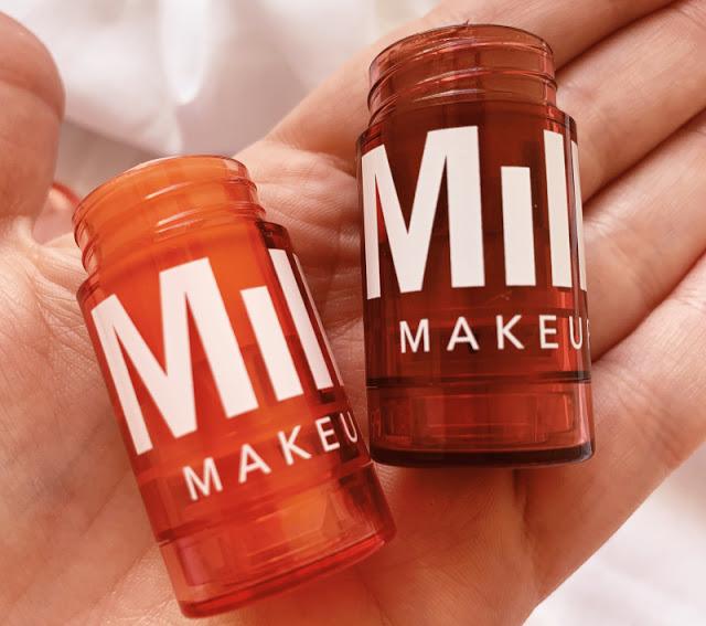 Milk Makeup Glow Oils Review